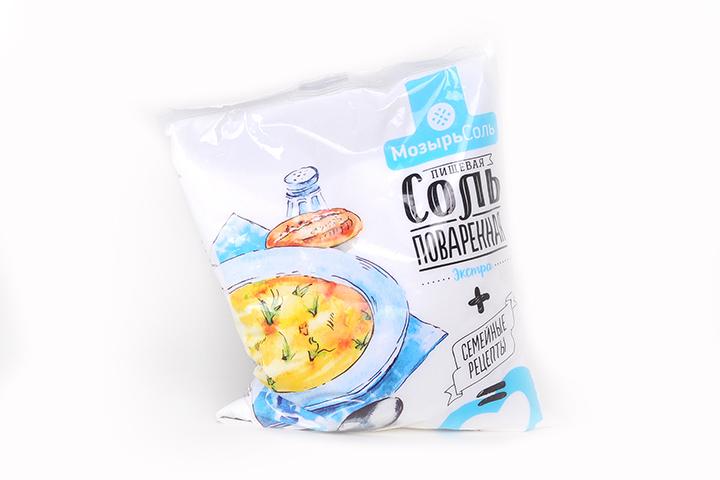 Salt Extra